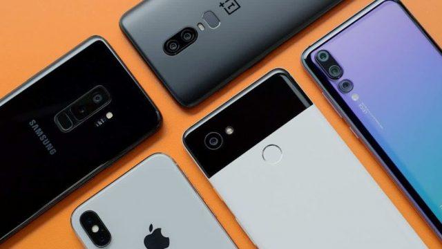 Mobile Device Fragmentation